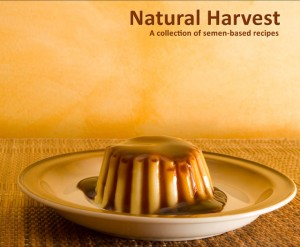 Cover: Natural Harvest